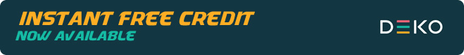 Interest Free Credit now available