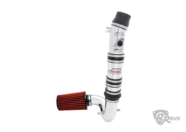 AEM Air Intake System - CHROME