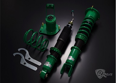 Tein Flex Z Coilover suspension items