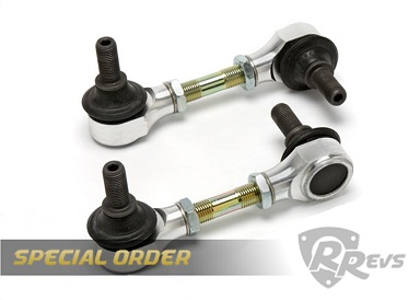 RB Heavy Duty Adjustable drop links - front* items