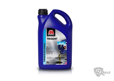 Millers Trident 5w30 Engine Oil, 5L