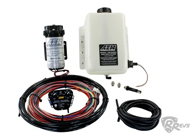 AEM V2 Water-Methanol Injection Kit