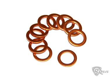 RX-8 Oil Sump Plug Washer items