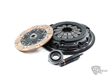 Competition Clutch - Stage 3 Performance Clutch Kit