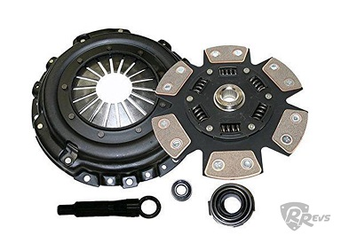 Competition Clutch - Stage 4 Performance Clutch Kit