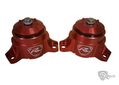 Ryan Rotary Performance engine mounts items