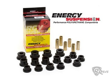 Mazda RX8 Rear Suspension Urethane Bush Kit items