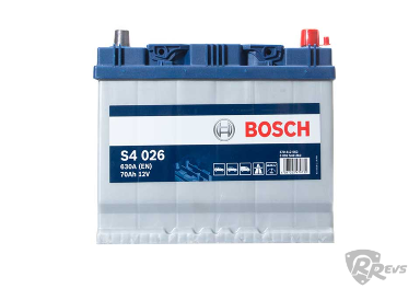 BOSCH S4 026 items