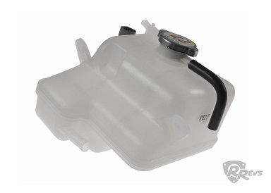 Genuine Mazda OEM Coolant Expansion Tank