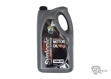 Synionic Rotary Engine oil