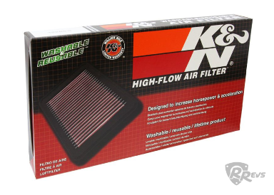K&N Air Filter for Mazda RX-8