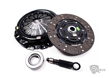 Competition Clutch - Stage 2 Performance Clutch Kit items