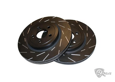 EBC USR Brake Discs (Rear) items