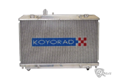 Koyorad 48mm core performance radiator items