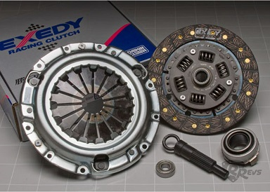 Exedy Mazda RX8 Clutch (231) items