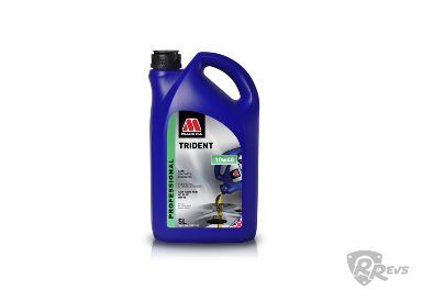 Millers Trident 10w40 Engine Oil, 5L
