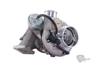 BorgWarner Turbo - EFR 7670 - T4 IWG items