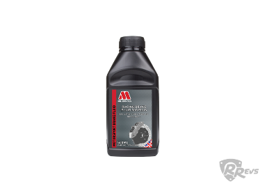 Millers Racing Brake fluid 300+ 500ml items