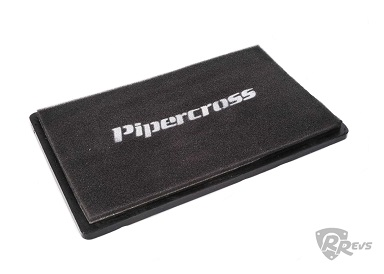 Pipercross Panel Filter items