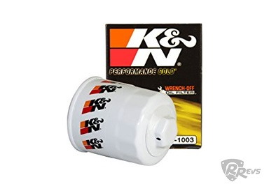K+N S1 wrench top oil filter