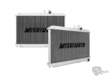 Mishimoto Aluminium Performance Radiator items
